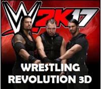 Wrestling revolution 3d pc mods