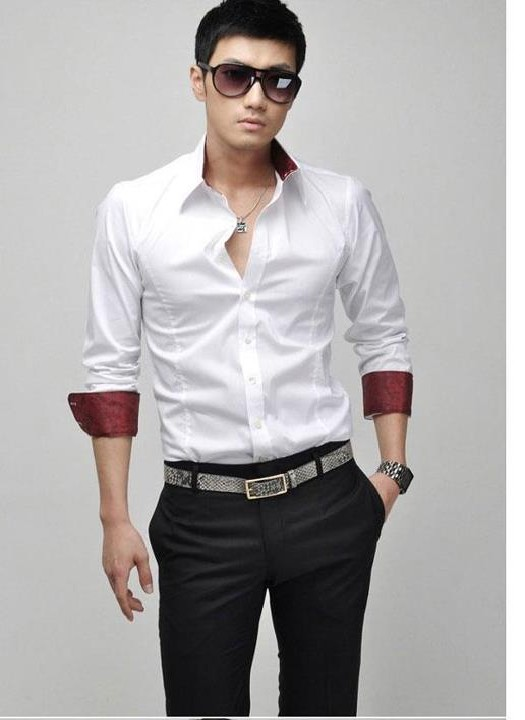 latest shirt designs for men from chinese clothing manufacturers our service we can supply you with shirts of popular,latest, hot-selling or proper models according to your requirements to suit your market.