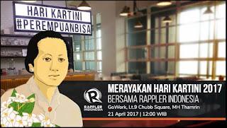 Video Perayaan Hari Kartini Tahun 2017