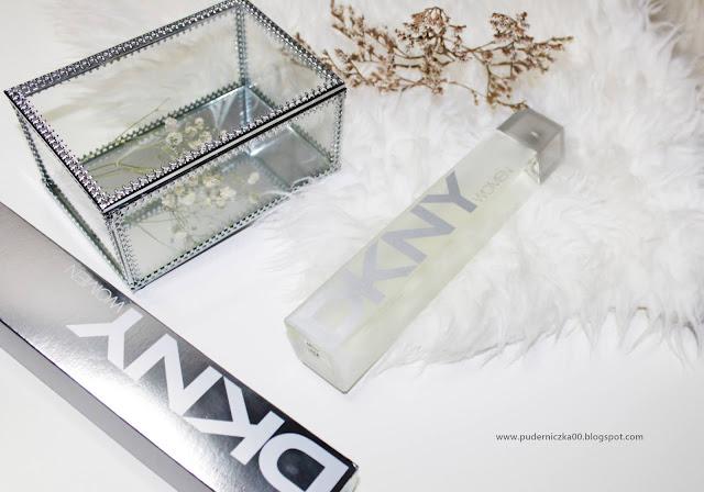 DKNY Women Energizing - woda perfumowana