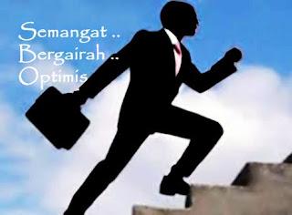 Tips Menambah Semangat Kerja