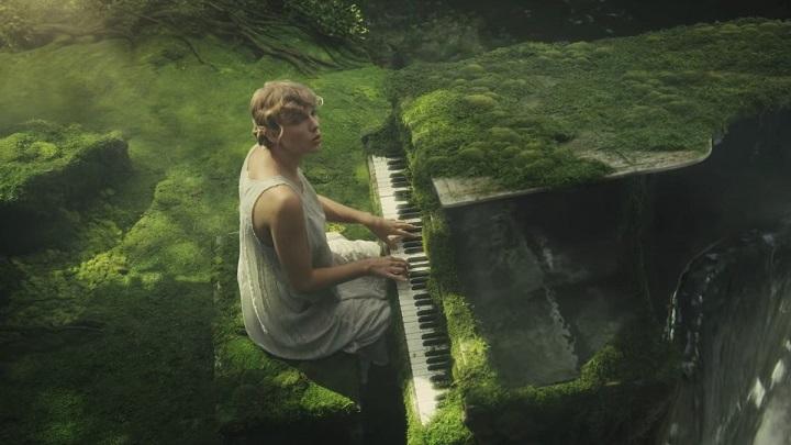 Kisah-kisah Tak Terduga di Balik Kerahasiaan Album Folklore Taylor Swift, naviri.org, Naviri Magazine, naviri majalah, naviri