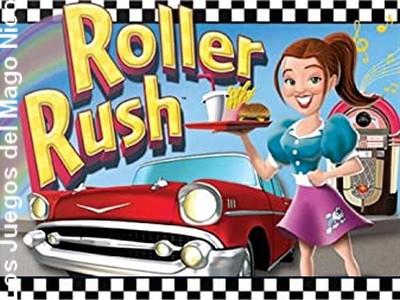 ROLLER RUSH - Guía del juego y vídeo guía Z