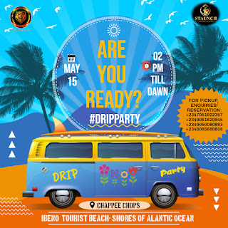 EVENT: LION-SOUNDS INC IN-COLLABORATION WITH STAUNCH MODELS EMPIRE PRESENTS DRIP PARTY 2021