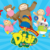 DIDI & Friends Lagu Kanak-Kanak No 1 di Malaysia