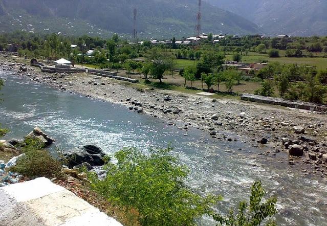 Bhuntar, Best Places to visit in Himachal Pradesh