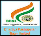Bharatiya Pashupalan Nigam Recruitment 2016