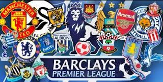 Hasil Lengkap dan Klasemen Liga Inggris Pekan 9