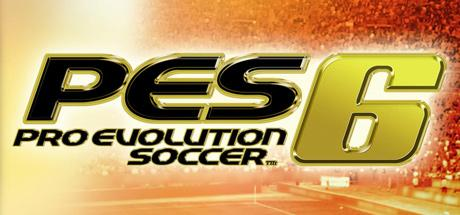 Pro Evolution Soccer 6 (PES 6) PC Download Full Version