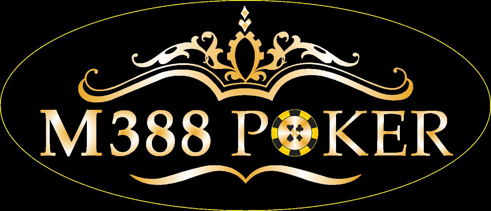 M388poker Situs Poker Bonus Terbesar