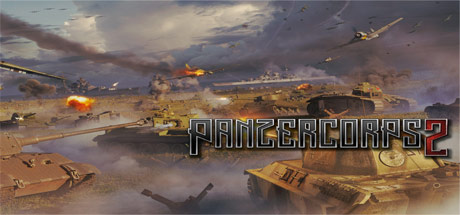 تحميل لعبة Panzer Corps 2