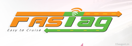 FASTag E-TOLL is Live Now