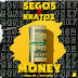 NEW RELEASE: SEGOS FT KRATOS - MONEY