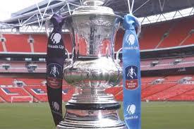 England FA Cup,Leicester City – Southampton