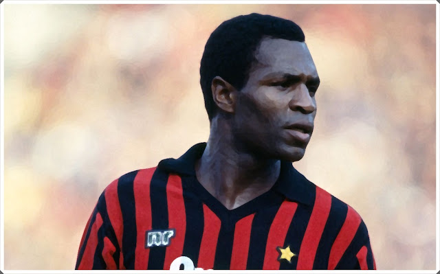Luther Blissett AC Milan