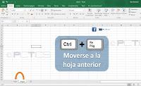 Trucos para Excel