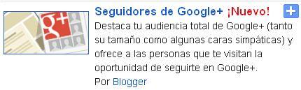 seguidores de google plus