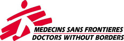 Doctors without Borders / Médecins sans Frontiers logo