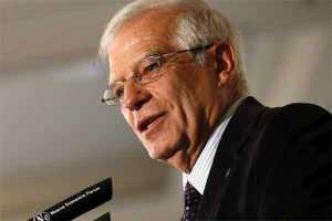 Borrell confirma encuentro de Guaidó y Leopoldo López en Embajada de España