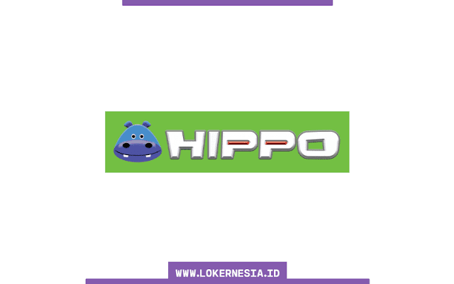 Lowongan Kerja HIPPO Sumatera Januari 2021