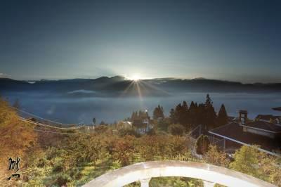 清境儷景豪斯登堡|麗景花園山莊