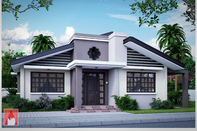 100 Photos Of Beautiful Tiny Bungalow Small Houses Bahay Ofw
