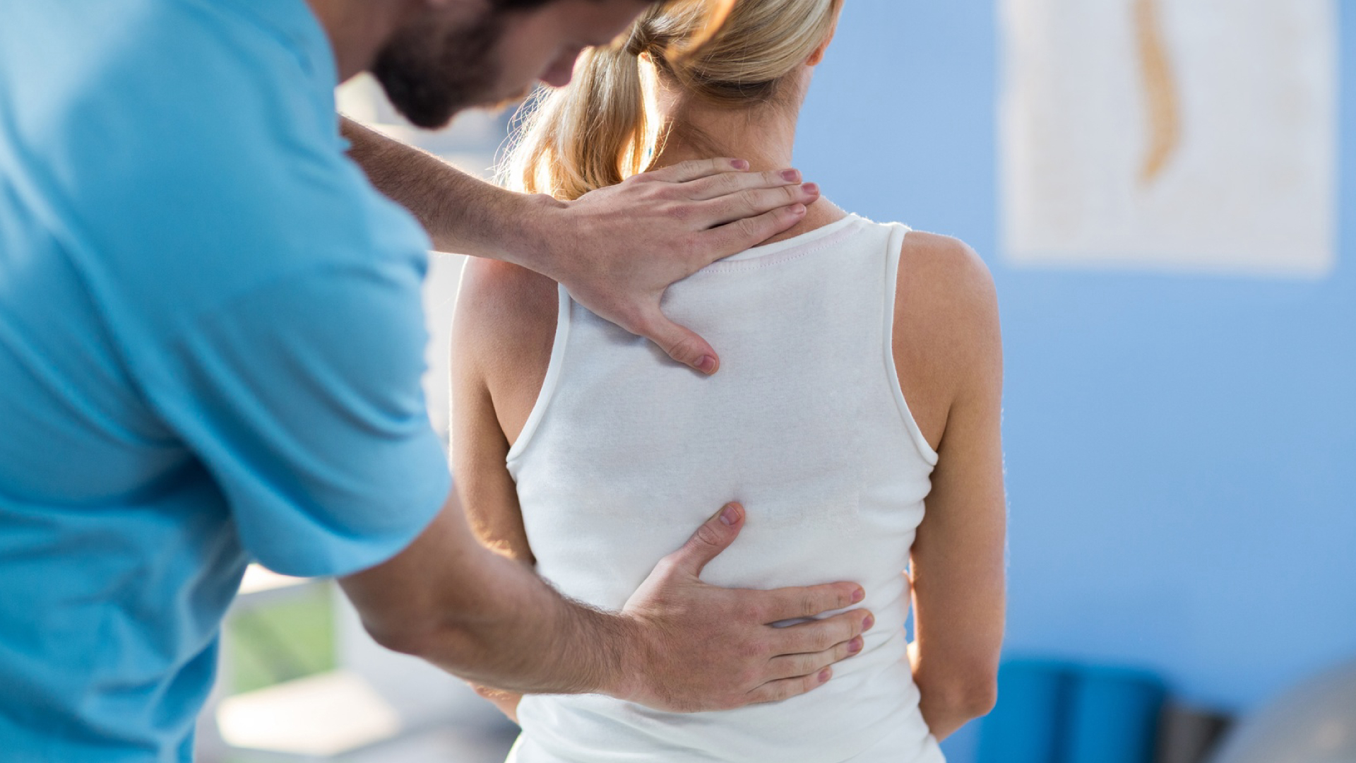 physiotherapist in Newcastle