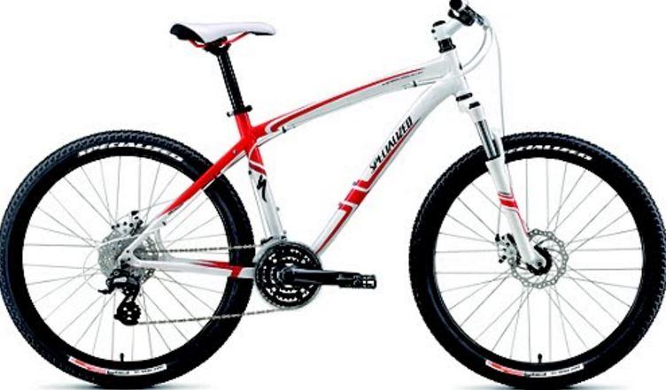 Sepeda Gunung Cross Country - Arena Modifikasi