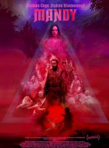 Review – Mandy: Sede de Vingança