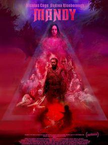 Review – Mandy: Sede de Vingança