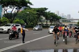 Heboh Tentang Isu Pajak Sepeda, Kemenhub Buka Suara