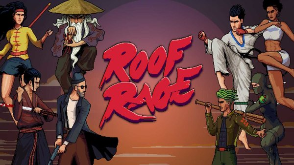 roof-rage