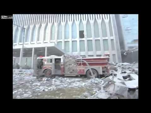 World Trade Center Footage