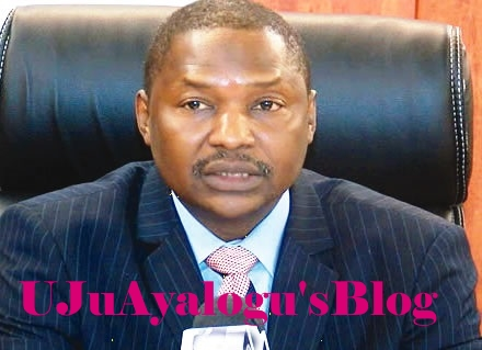 I did not support Dasuki's detention, I made Nnamdi Kanu's bail possible – AGF Malami