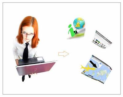 prezenta online, afaceri online, oportunitati de afaceri