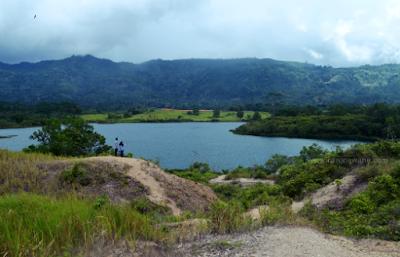 Danau Suoh