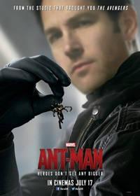 Ant-Man: El Hombre Hormiga (2015) HD 1080p