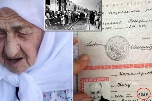 Kisah Nenek Tertua di Dunia yang Sebenarnya Sudah Lelah Hidup