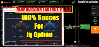 Real proof that FXXTOOL V 1.4.2 is the best trading robot