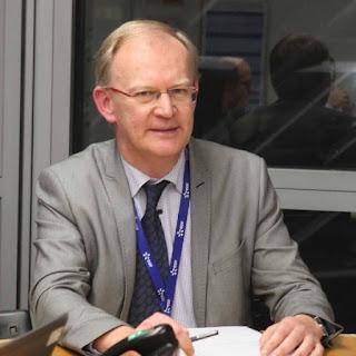 Stéphane Feutry (EDF/DPN) à propos de la flexibilité du parc nucléaire français