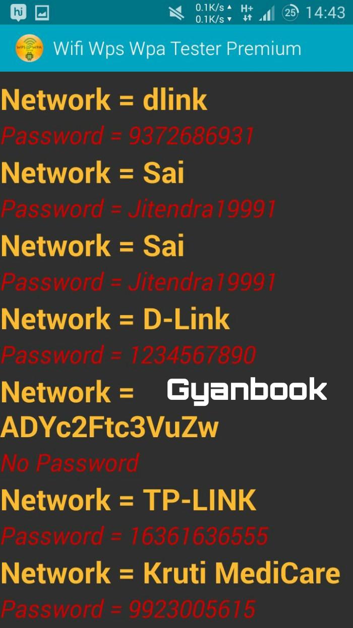 kisi bhi wifi ka password kaise hack kare full jankari