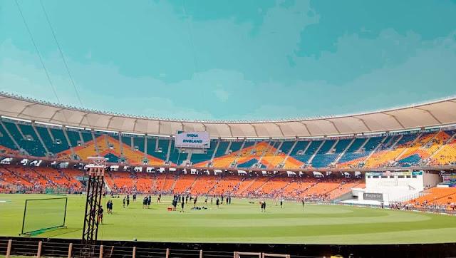 Narendra Modi Stadium Dream11 prediction
