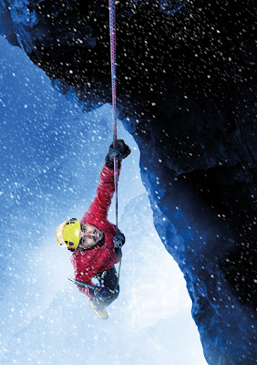 Touching The Void @ Duke Of York's Theatre