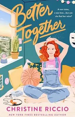 Better Together Novel by Christine Riccio Pdf