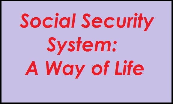 social-security-system-way-of-life