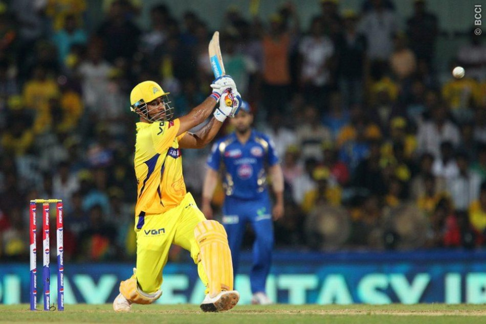 Ms Dhoni Hd Wallpapers Csk: Ms Doni Hd Stills Gallery For Ipl 2013