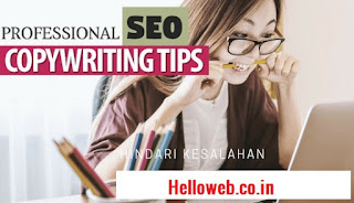 How To Write SEO Friendly Article  Blogger