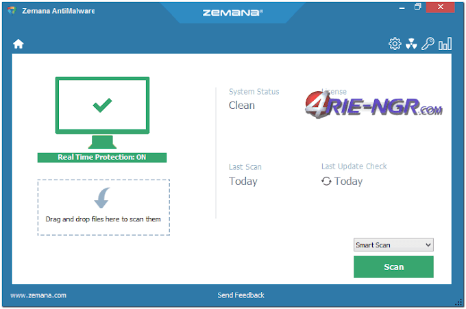 Zemana Anti-Malware Premium 2.74.2.150 Full Version