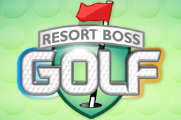 Get Free Download Game Resort Boss Golf Tycoon for Computer PC or Laptop