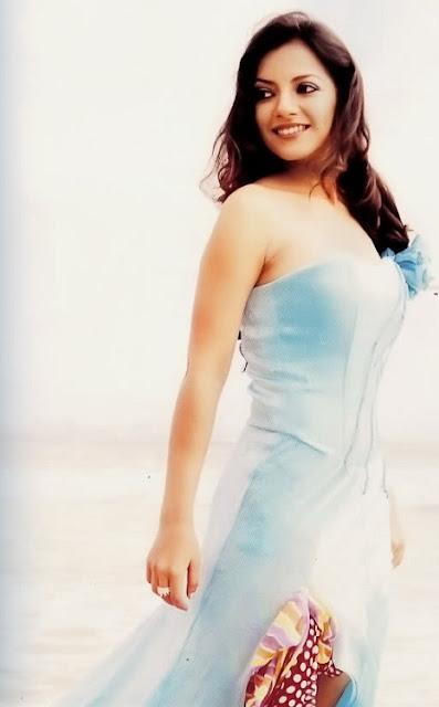 Ishita Sharma Hot